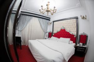 Alwady Hotel, Hotely  Ras El Bar - big - 16