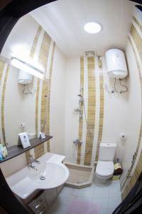 Alwady Hotel, Hotely  Ras El Bar - big - 4
