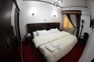 Alwady Hotel, Hotely  Ras El Bar - big - 31
