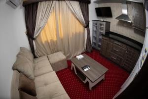 Alwady Hotel, Hotely  Ras El Bar - big - 29