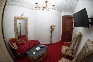 Alwady Hotel, Hotely  Ras El Bar - big - 5
