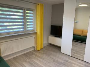 Comfortable Studio only 20 minutes from International Conference Center Katowice best place for EEC TNF OFF etc