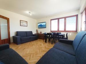 Apartament MARINAtarasgarażwifi