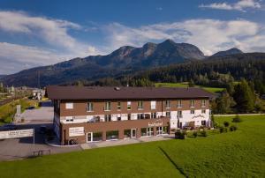 fairhotel hochfilzen - Hotel - Hochfilzen