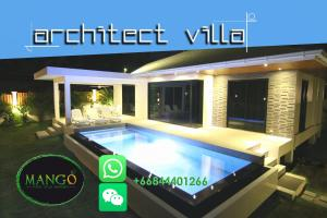 Luxury Mango Villa