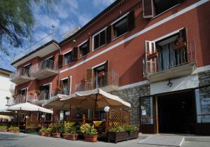 Hotel La Rampa - AbcAlberghi.com