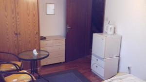 Apartma Lešnik