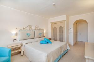 Prestige Doppelzimmer mit Meerblick