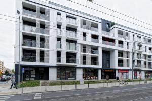 Apartament Business