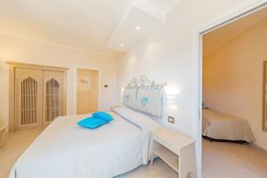 Prestige Familienzimmer mit 2 Schlafzimmern und eingeschränktem Meerblick