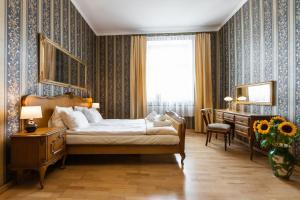 Vintage Senacka 5 Apartments