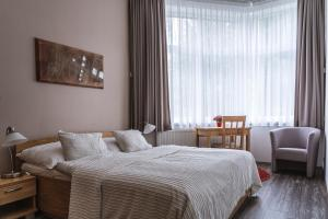 AC Apartmány Lomnica - Hotel - Tatranská Lomnica
