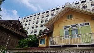 Panida Suite Hotel - Bang O