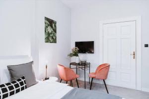 Kopernika 10 / III Apartment
