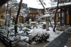 Biwako Hanakaido - Accommodation - Otsu