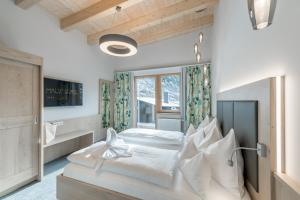 Obergurgl-Hochgurgl Hotels