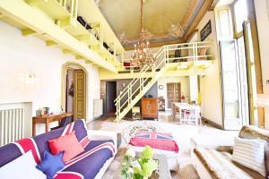 Appartamento in Via Andrea Doria