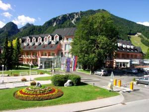 Kranjska Gora Hotels