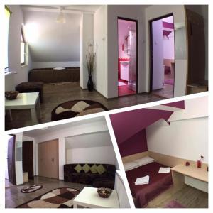 Csengettyűs - Hotel - Siculeni
