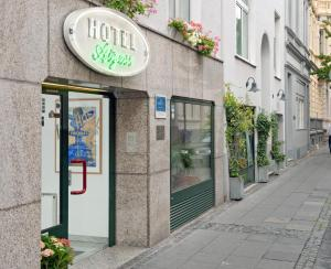 Hotel Aigner - Hersel