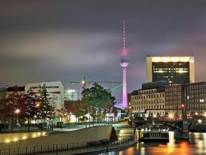 Pension Central Hostel Berlin