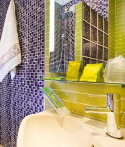 Hotel Le M Saint Germain, Szállodák  Párizs - big - 5