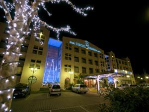 Club Hotel Dante Cervia - AbcAlberghi.com