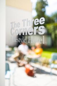The Three Corners Lifestyle Hotel