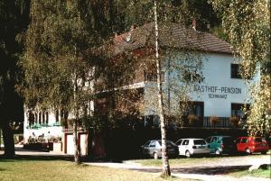 Gasthaus-Pension Waldesruhe - Appenthal