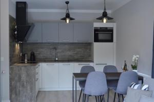 10 SŁOŃCE WODA LAS Apartament No10 Garaż w cenie