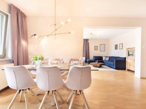 VacationClub Zdrojowa 24 Apartament 25