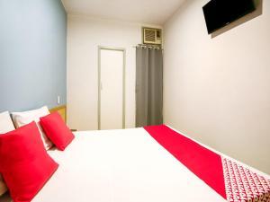 Girassol Carioca Hostel & Hotel