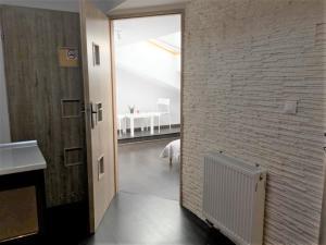 Apartament Piłsudskiego