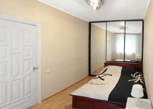 Apartement on Minskay