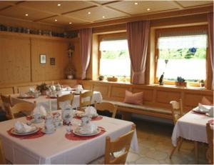 Gästehaus Sonja, Penzióny  Durach - big - 20