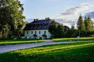 Accommodation in Suwałki