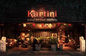 Bali Style Hotel Kartini (Adult Only)