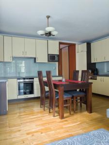Apartament Słoneczna Skarpa