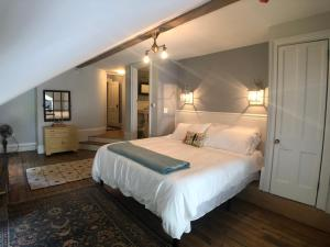 Mill Pond Inn - Hotel - Jefferson