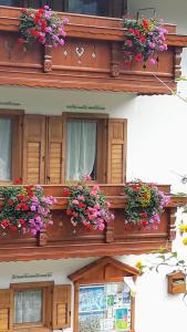 Casa Bamby - Apartment - Pejo