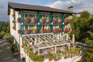 Hotel Engel - Alberschwende