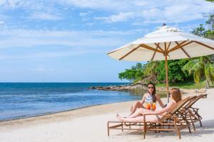Las Verandas Hotel & Villas, Resort  First Bight - big - 58