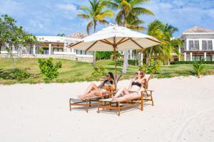 Las Verandas Hotel & Villas, Resort  First Bight - big - 45