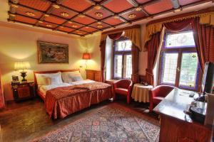U Páva, Hotely  Praha - big - 49