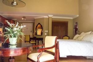 Studio-hôtel Saint-Sauveur - Hotel - Piedmont