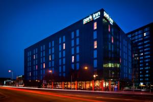 Park Inn by Radisson Manchester City Centre (11 of 54)