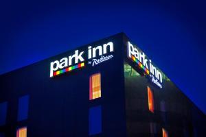 Park Inn by Radisson Manchester City Centre (12 of 54)