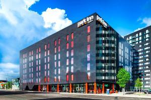 Park Inn by Radisson Manchester City Centre (1 of 54)