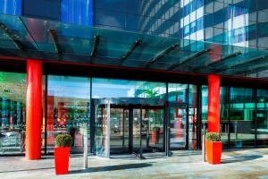 Park Inn by Radisson Manchester City Centre (13 of 54)