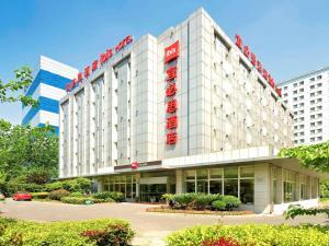 ibis Styles Suzhou Industrial Park Jinji Lake Hotel